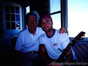 Mister Rogers & Me - September 4, 2001
